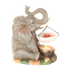 Elephant Tart Burner