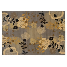Suzanne Floral Area Rug, 8x10