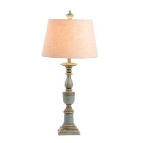 Avignon Blue Table Lamp