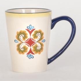 Byzantine Ceramic Mug