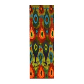 Kaleidoscope Tapestry II Canvas Art Print