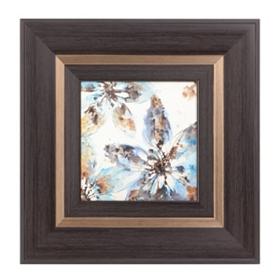 Bold Floral II Framed Art Print