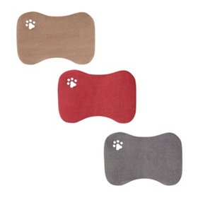 Furry Friends Pet Mat