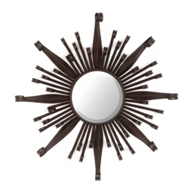 Nova Sunburst Mirror