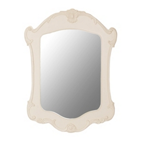 Desiree Framed Mirror, 23 in.