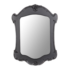 Dexter Framed Mirror, 23 in.