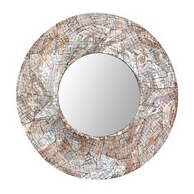Fresca Mirror, 24 in.