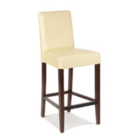 Beige Hartford Bar Stool