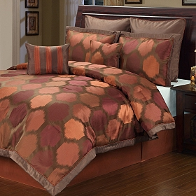 Barcelona 8-pc. King Comforter Set