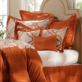 Spice Grand Manor 8-pc. Queen Comforter Set