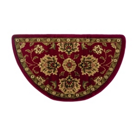 Henderson Rouge Hearth Rug