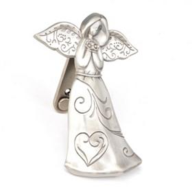 Engraved Angel Door Knocker